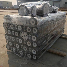 廠家內襯塑管道化工鋼襯四氟管道圖片