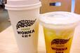 開卡旺卡奶茶連鎖加盟店的正確打開方式