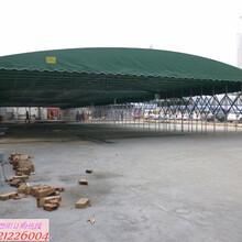 奉賢推拉篷移動推拉篷活動篷&上海雨篷廠家報價圖片