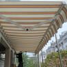 上海露臺伸縮雨棚廠家,雨棚價格