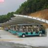 泗陽縣熱門上海軒譽鋼結構停車棚服務至上,停車棚