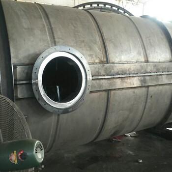 供應石家莊塑料化糞池模具儲罐水箱水塔模具制作