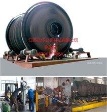 供应水箱水塔方箱圆缸油箱药箱大型水缸模具开发制造图片