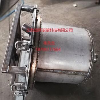武漢水塔方箱圓缸儲罐武漢化糞池滾塑模具