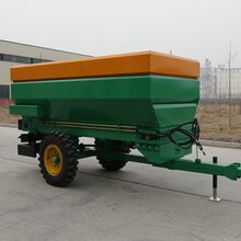 大型撒肥机厂家干湿粪肥撒粪车拖拉机撒肥机撒肥车图片