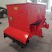 鄭州果園專用開溝施肥機拖拉機懸掛式開溝機型號