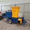 玉米秸秆青贮压块机