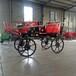 上海大型農業自走式打藥車廠家四輪噴藥機