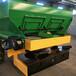 陜西西安大型撒糞車圖片多功能自走式撒肥車廠家