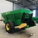 白銀大型撒肥機廠家匯富雞糞撒糞車型號