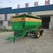 粉料撒布車廠家聊城匯富鋪灰機型號hf--8-2000