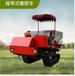 三亞水田撒肥機hf-60匯富履帶施肥機圖片