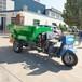 泉州大棚撒肥车汇富小型撒粪车价格