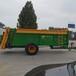 淮北匯富大型撒肥機廠家絞龍式撒肥車型號