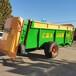 大量濕糞撒糞車廠家批發大連雙豎撒糞車價格