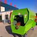 貴陽養殖戶專用飼料攪拌機全日糧飼料制備機圖片