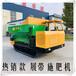阜新自走式撒肥機圖片大型撒肥機廠家