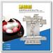 VFD-4000型湯圓自動成型排盤機