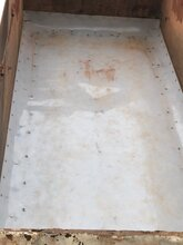 厂家直销耐磨自润滑抗砸车厢衬板车厢滑板