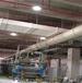 山東煙臺風管銘泰環保塑料風管生產,矩形風管