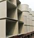 河南信陽PVC排風管風管加工定制,PP方形風管