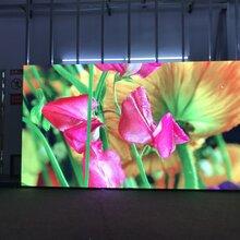 LED透明橱窗屏,购物商场透明LED屏,LED透明屏微彩强