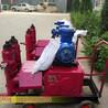 青海果洛雙缸公路灌漿泵注漿機