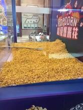 超级爆米花机活动设计爆米花机设备租赁出售图片