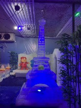 全国冰雕展制作租赁厂家冰雕展创意制作出租冰雕出租报价方案