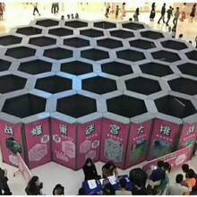 大型蜂窝迷宫蜂窝迷宫厂和记娱乐注册蜂窝迷宫设备租赁出售图片