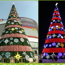 创意主题圣诞树出租圣诞树租赁圣诞树出售图片
