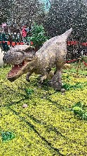 洛阳恐龙展机械恐龙租赁出售机械恐龙
