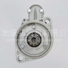 江淮动力HFC4DA1长沙日立S14-425/425A发动机原厂配套图片