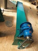 U型螺旋输送机绞龙输送机单轴螺旋给料机螺旋送料机图片
