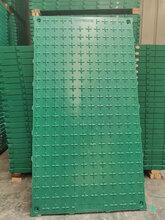 復合BMC材料漏糞板豬用產床塑料母豬漏糞板小豬養豬設備