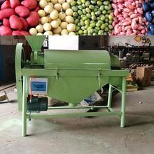 谷物抛光机玉米黄豆用抛光机小型粮食去霉抛光机抛光机械图片