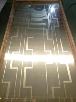 佛山宣宸生产各种不锈钢及彩色板材图片1