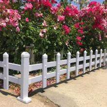衡水PVC护栏厂家塑钢护栏专业生产草坪护栏道路护栏图片
