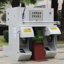 洁尘环保科技650X型抛光机图片