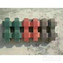 热供福建空心水泥制砖机南平混凝土路缘石设备就来建丰砖机