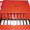 建丰砖机厂家直供制砖机配件应有尽有毛刷模具自动上板机自动叠板机码垛机配料仓输送带