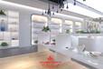 淄博多媒体数字体验互动式展厅展位展台展馆装修装饰设计公司