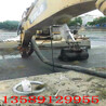 液压排沙泵