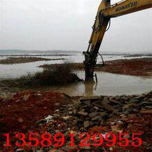 挖掘机卸沙泵液压卸沙泵图片