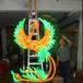 家维玻璃钢景观雕塑定做厂家可来图手工制定