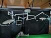兆豐光電廠家直供新型帶中置或外置手術無影燈LED手術無影燈ZW-700/500D