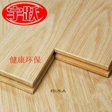 河南运动木地板厂家直销图片