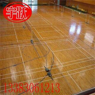 北京体育运动木地板厂家图片1
