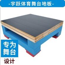楓木運動木地板—運動木地板圖片