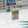 伶俐货架素材-lenle门店销售业绩-广东货架工厂